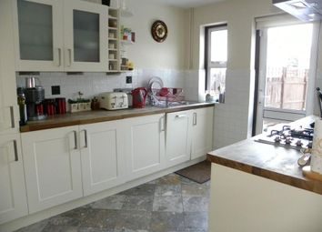Thumbnail 3 bed semi-detached house to rent in Dacres Road, London