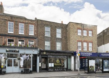 1 bed flat for sale in Stoke Newington Church Street, London N16