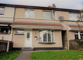 Thumbnail 3 bed terraced house for sale in Lecky Road, Derry / Londonderry