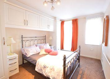 Thumbnail 1 bed flat for sale in Kilburn Priory, London