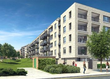 Thumbnail 2 bed flat for sale in Harbourside, Marine Wharf East, Plough Way, Surrey Quays