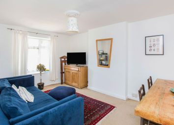 Thumbnail 2 bed flat for sale in Althorne Gardens, Snaresbrook