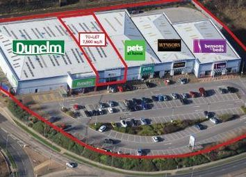 Thumbnail Retail premises to let in High Point Retail Park, Hartlepool
