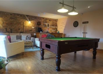 Thumbnail 3 bed detached house for sale in Kirk Road, Wisbech