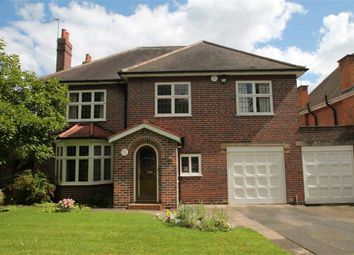 Thumbnail 5 bedroom detached house for sale in Greenland Road, Selly Park, Birmingham
