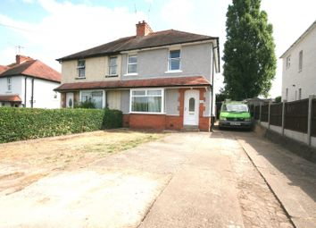 Thumbnail 3 bedroom semi-detached house to rent in Bath Road, Worcester