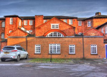 Thumbnail 2 bedroom flat to rent in The Cloisters, Irthlingborough Road, Wellingborough