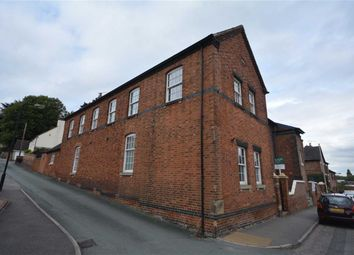 Thumbnail 4 bed detached house for sale in Monk Street, Tutbury, Burton Upon Trent, Staffordshire