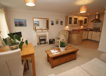 Thumbnail 1 bed flat for sale in Somerton Road, Street