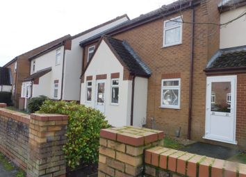 Thumbnail 1 bed flat for sale in Staithe Road, Wisbech