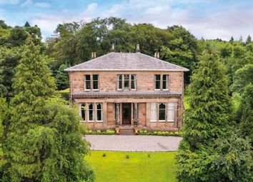 Thumbnail 8 bed detached house for sale in Prospect Road, Dullatur, North Lanarkshire