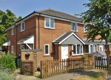 Thumbnail 2 bed terraced house for sale in Willoughby Court, Uppingham, Oakham