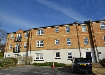 Thumbnail 2 bed flat to rent in Charnley Drive, Chapel Allerton, Leeds