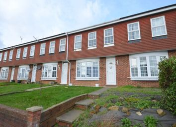 Thumbnail 3 bed terraced house for sale in Simons Walk, Pattishall, Towcester