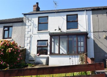 Thumbnail 2 bed terraced house to rent in Chapel Terrace, St. Blazey, Par