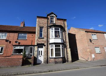 Thumbnail 5 bed end terrace house for sale in Danby House, Wood Street, Norton, Malton