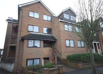 Thumbnail 2 bed flat to rent in Wiltie Gardens, Folkestone