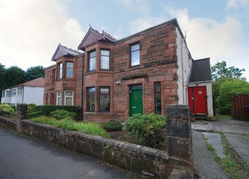 Thumbnail 2 bed flat for sale in 28B, Riddell Street, Clydebank