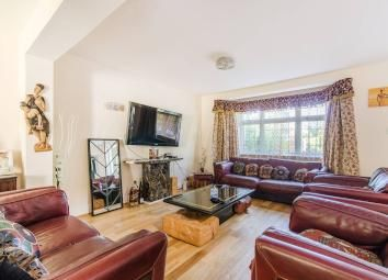 Thumbnail 3 bed semi-detached house for sale in Uxbridge Road, Hatch End / Pinner Borders