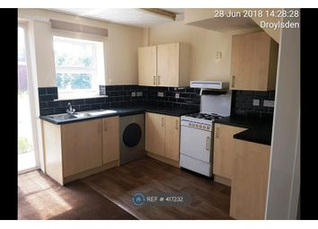 Thumbnail 2 bed semi-detached house to rent in Somerset Road, Droylsden, Manchester