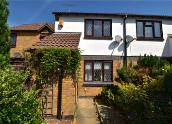 Thumbnail 2 bed terraced house for sale in Whites Close, Greenhithe