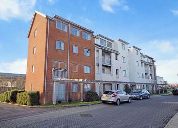 Thumbnail 2 bed flat for sale in Billington Grove, Willesborough, Ashford