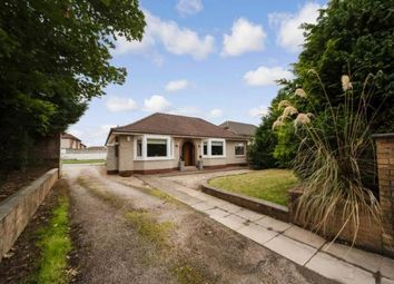 Thumbnail 4 bed bungalow for sale in Hamilton Road, Larkhall, South Lanarkshire