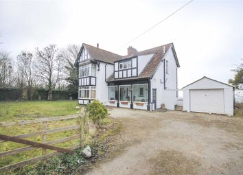 Thumbnail 4 bedroom detached house for sale in Gloucester Road, Almondsbury, Bristol