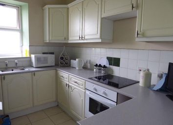 Thumbnail 1 bed flat to rent in Victoria Road, Pembroke Dock
