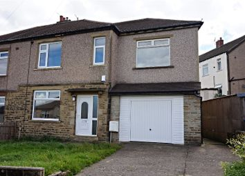 Thumbnail 4 bed semi-detached house for sale in Welbeck Drive, Bradford
