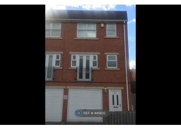 3 bed end terrace house to rent in Cow Close Road, Leeds LS12