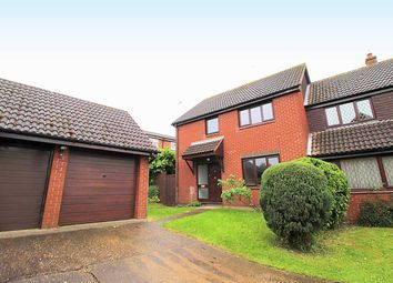 Thumbnail 3 bed semi-detached house to rent in Ashridge Drive, Bedford