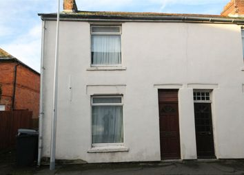 Thumbnail 2 bedroom end terrace house to rent in St Nicholas Road, Newbury