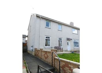 Thumbnail 3 bed flat to rent in Woodburn Place, Dalkeith