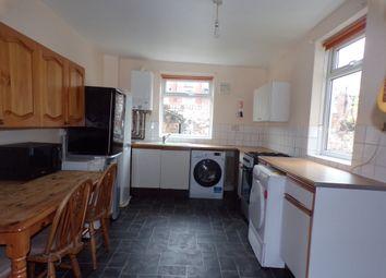 5 bed terraced house to rent in Cardigan Terrace, Heaton NE6