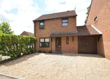 Thumbnail 3 bed detached house to rent in Fisher Close, Hersham, Walton-On-Thames, Surrey