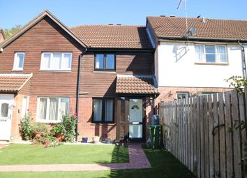 Thumbnail 2 bed terraced house for sale in Ormsgill Court, Heelands, Milton Keynes