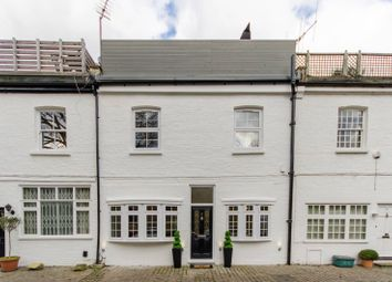 Thumbnail 2 bedroom property for sale in Wavel Mews, South Hampstead