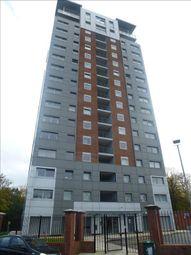 Thumbnail 2 bed flat to rent in Heyesmoor Heights, Greenheys Road, Liverpool
