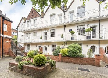 Thumbnail 3 bed terraced house for sale in The Porticos, Kings Road, London