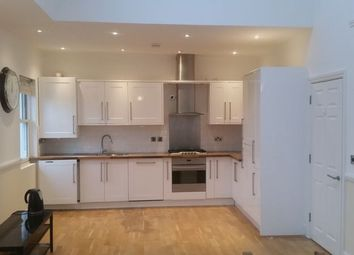 Thumbnail 3 bed flat to rent in Overhill Road, London