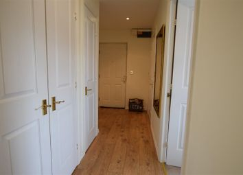 Thumbnail Flat for sale in Hevingham Drive, Chadwell Heath, Romford