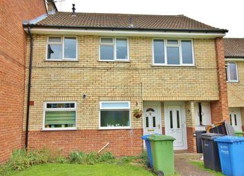 Thumbnail 1 bedroom maisonette for sale in Lilburne Avenue, Norwich