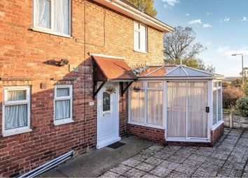 Thumbnail 3 bed semi-detached house for sale in Bishops Walk, Warsop