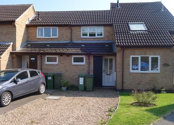 Thumbnail 1 bed town house to rent in Farley Way, Kirby Muxloe, Leicester