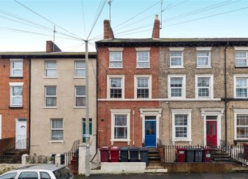 Thumbnail 5 bed terraced house for sale in Zinzan Street, Reading, Berkshire