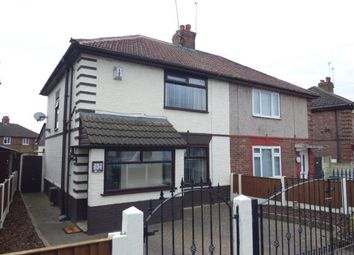 Thumbnail 3 bed semi-detached house for sale in Henderson Road, Widnes, Cheshire