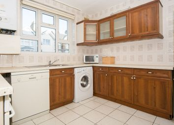 Thumbnail 2 bed flat to rent in Hawksley Road, London
