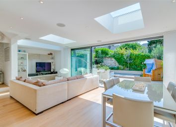 Thumbnail 5 bed end terrace house for sale in Victoria Mews, London