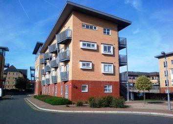 Thumbnail 1 bedroom flat to rent in Whitehall Close, Borehamwood, Hertfordshire
